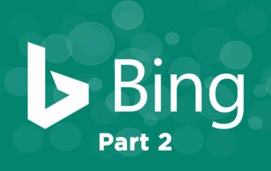 The ultimate guide to using Bing Webmaster Tools – Part 2