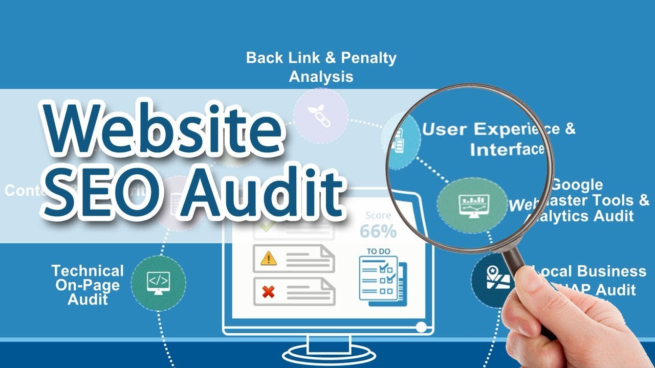 SEO Audit 1